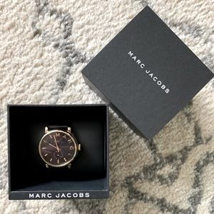 Marc Jacobs Watch - Hardly Worn